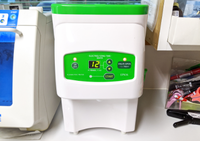 POICウォーター(電気分解型次亜塩素酸水)