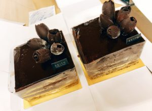 Birthday( ¨̮ )︎︎❤︎︎